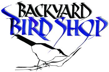 Backyard Birdshop