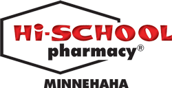 Hi School Pharmacy Minnehaha