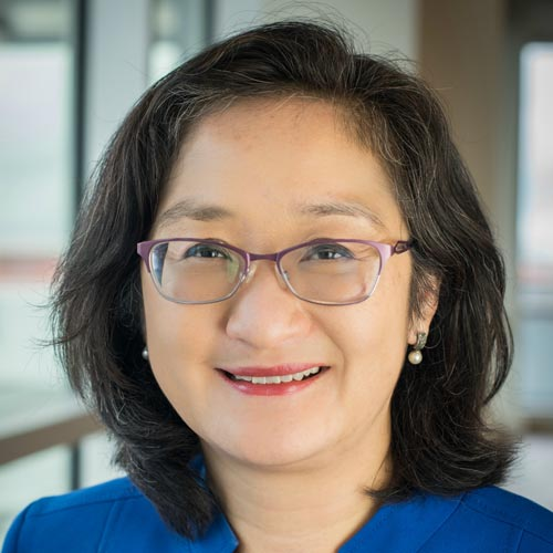 Pauline Fong, Program Director, MJ Murdock Charitable Trust