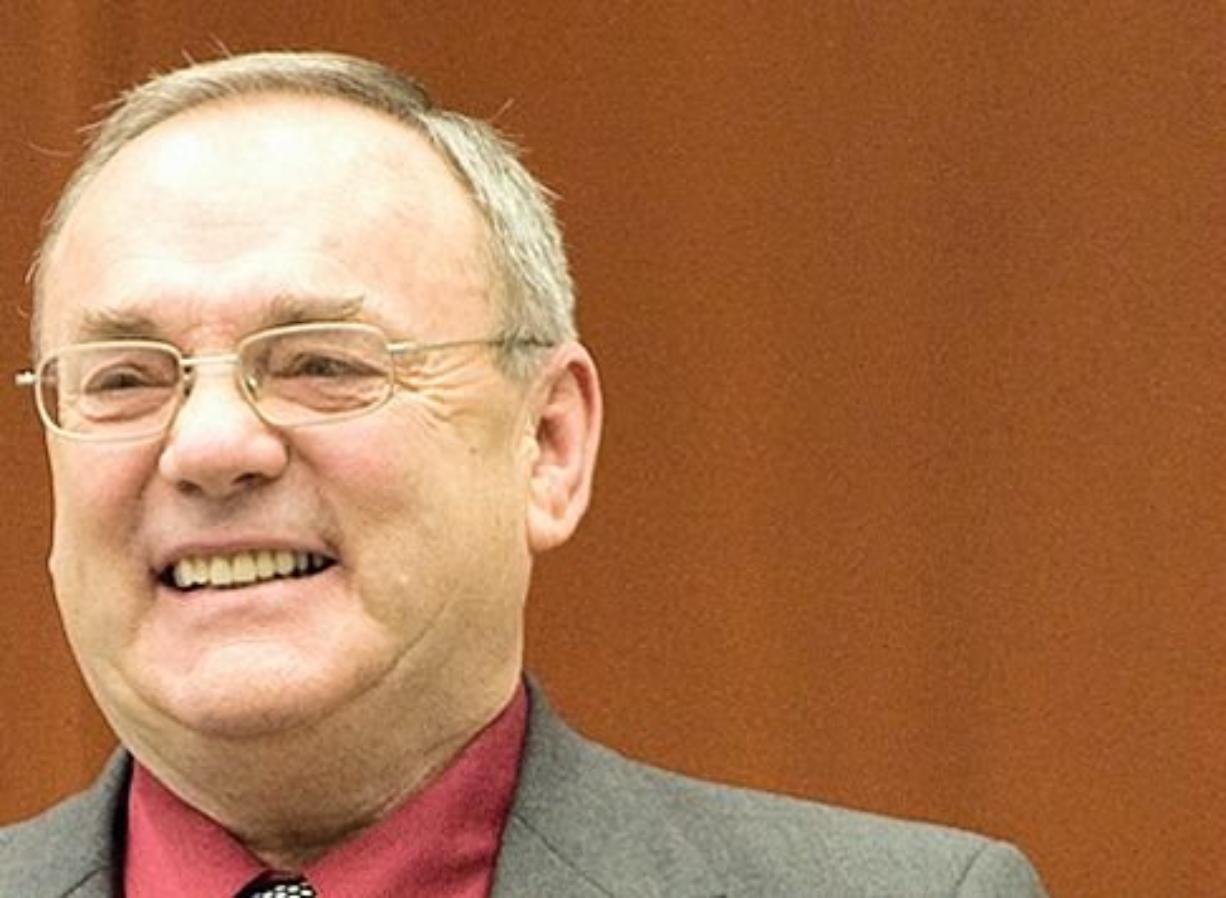 Tom Mielke Opposed tax hike