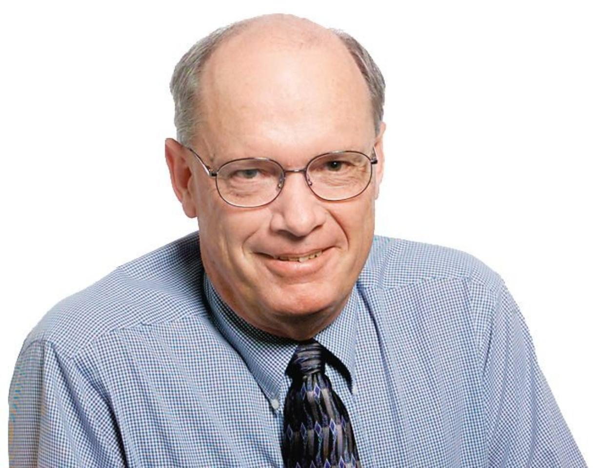 John Laird is The Columbian's editorial page editor. His column of personal opinion appears each Sunday.