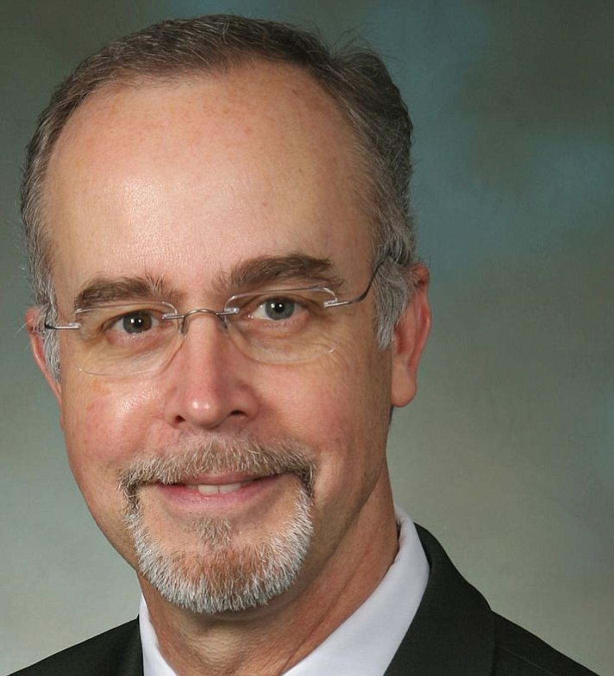 Rep. Jim Moeller, D-Vancouver