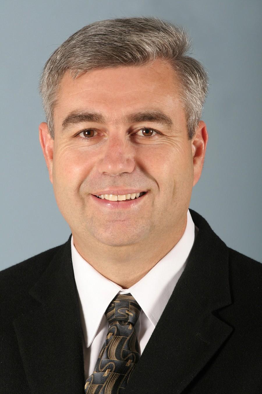 Robert Knight, president of Clark College