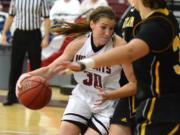 Chico State guard/forward Brooke Bowen, a Skyview High School graduate, is averaging 9.4 points and 6.2 rebounds a game for the Wildcats.