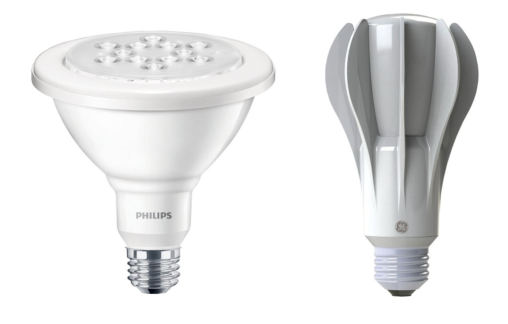 Bulbs Put Everything In A New Light The Columbian