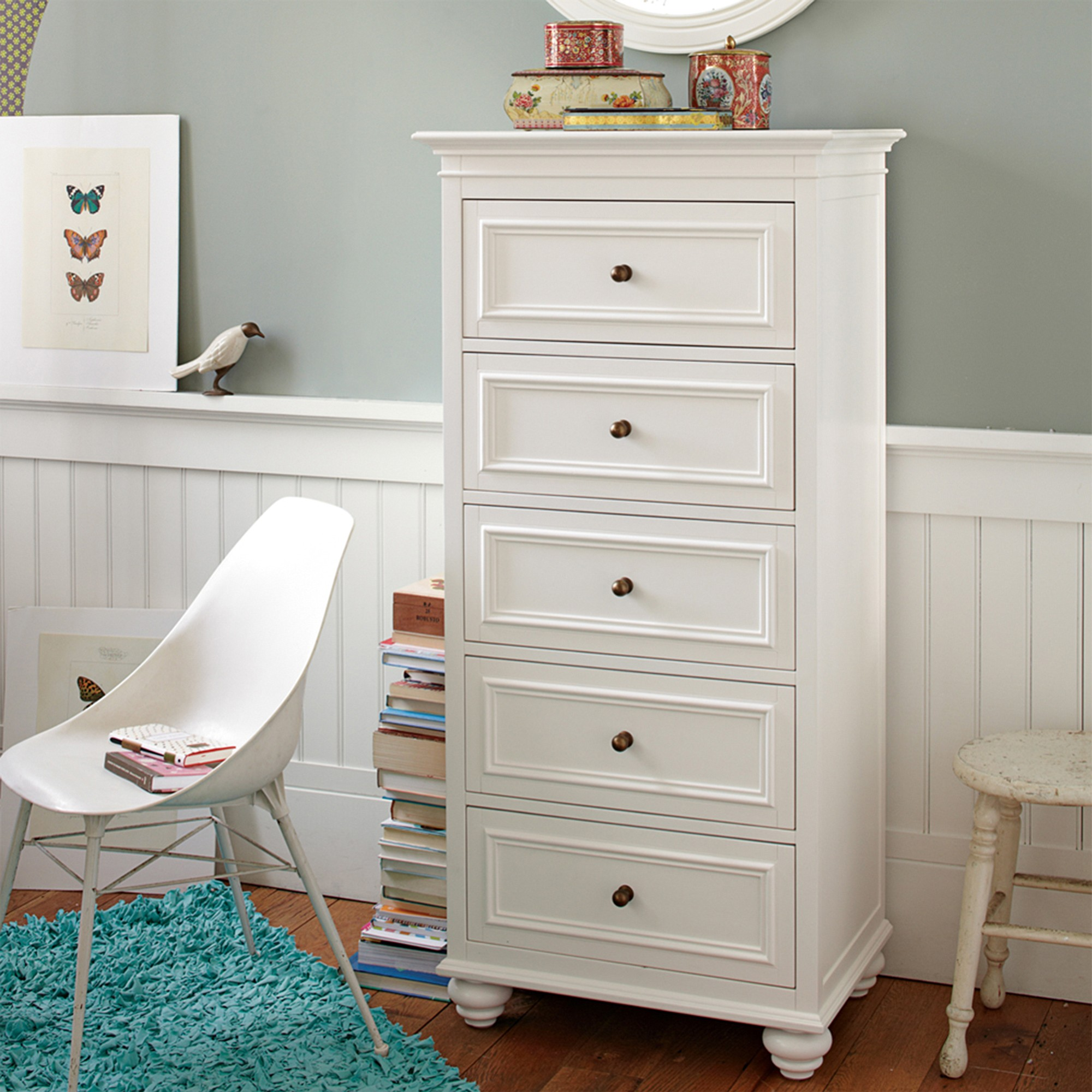 Dressers For Small Places High Narrow Amp Handsome
