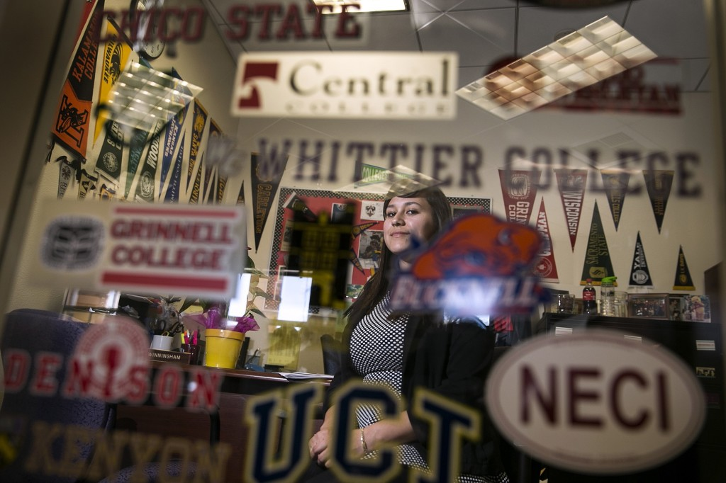 Early College Admissions Becoming More Common The Columbian