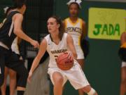 Lauren Goecke, Cal Poly Pomona basketball.