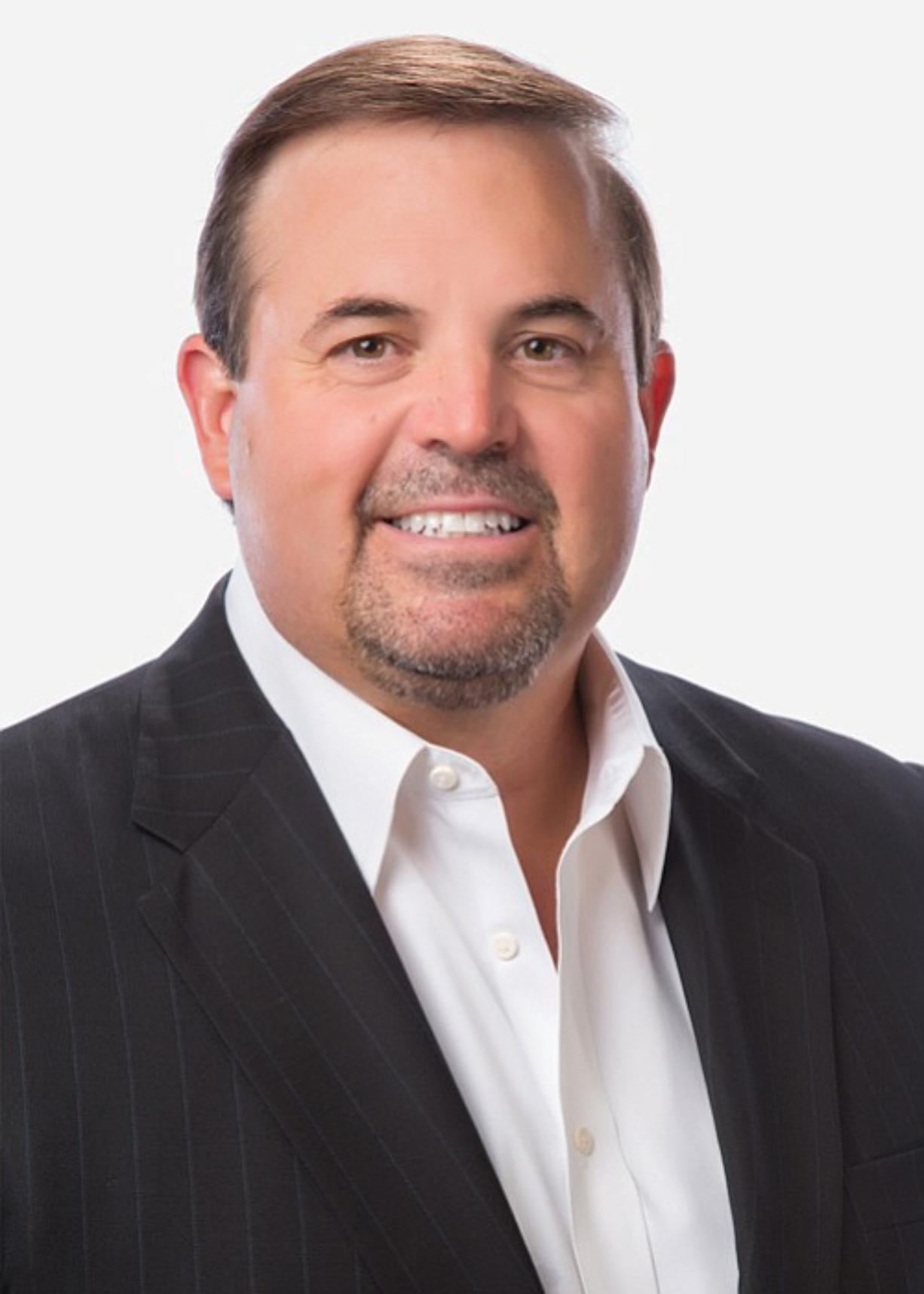 Rick Takach, Vesta Hospitality CEO and president