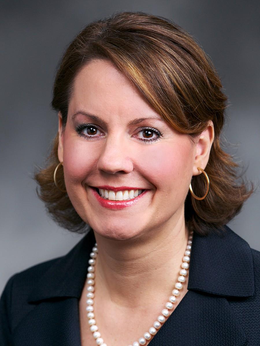 State Sen. Ann Rivers R-La Center