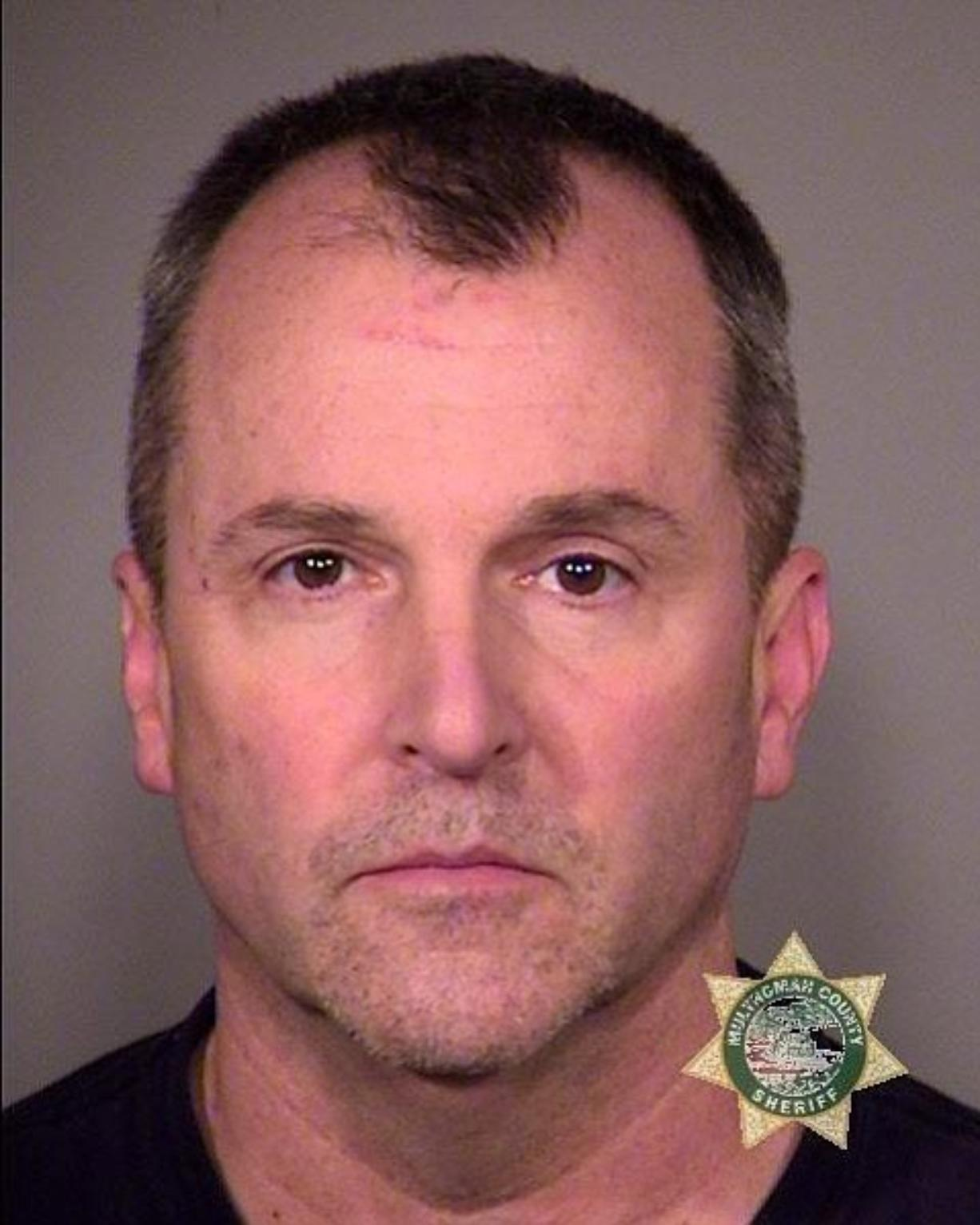 Kenneth Garrison: Fired by WSP in 2003, later reinstated.