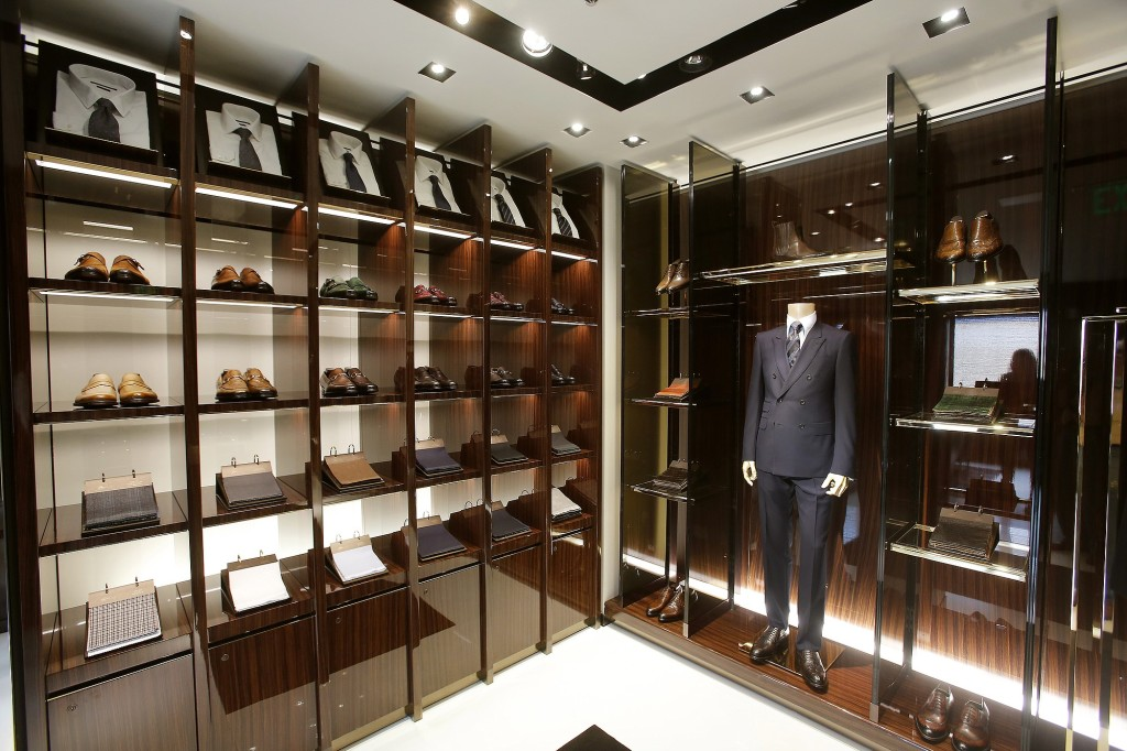 Gucci Chief Strives For Everyday Luxe The Columbian