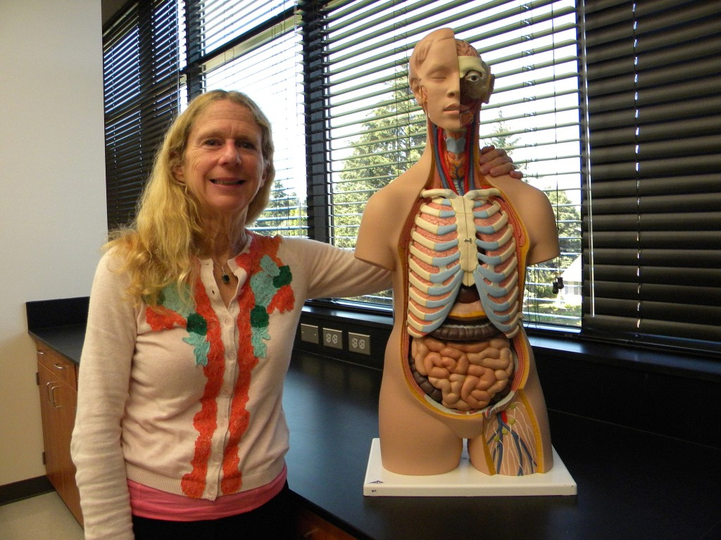 HeLa teacher aims to excite her students to become disease ...