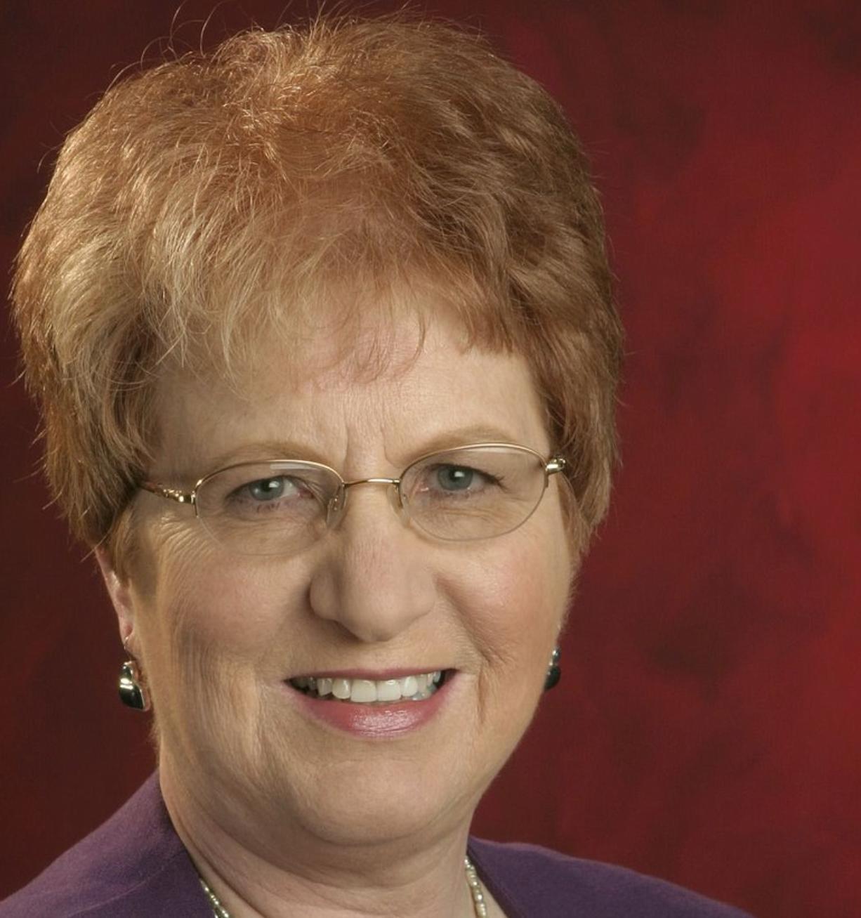 Sherry Parker, Democratic incumbent Clark County clerk
