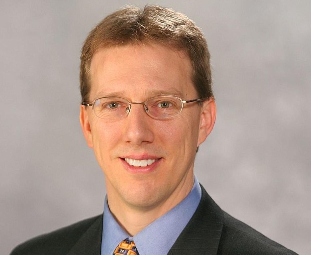 Rep. Jim Jacks