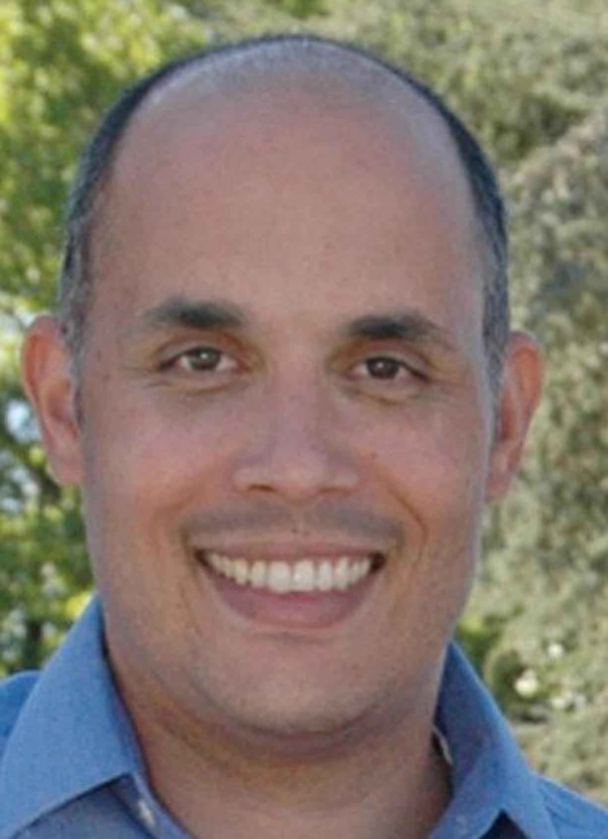 David Castillo, Republican