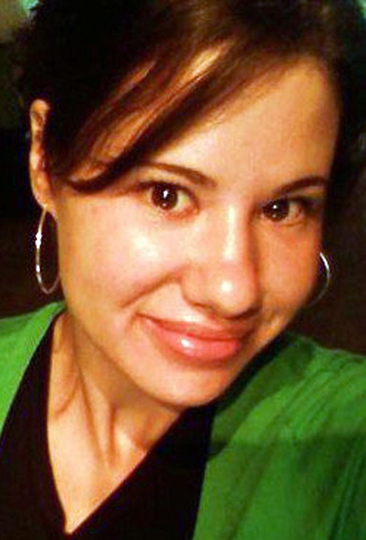 Bethany Storro