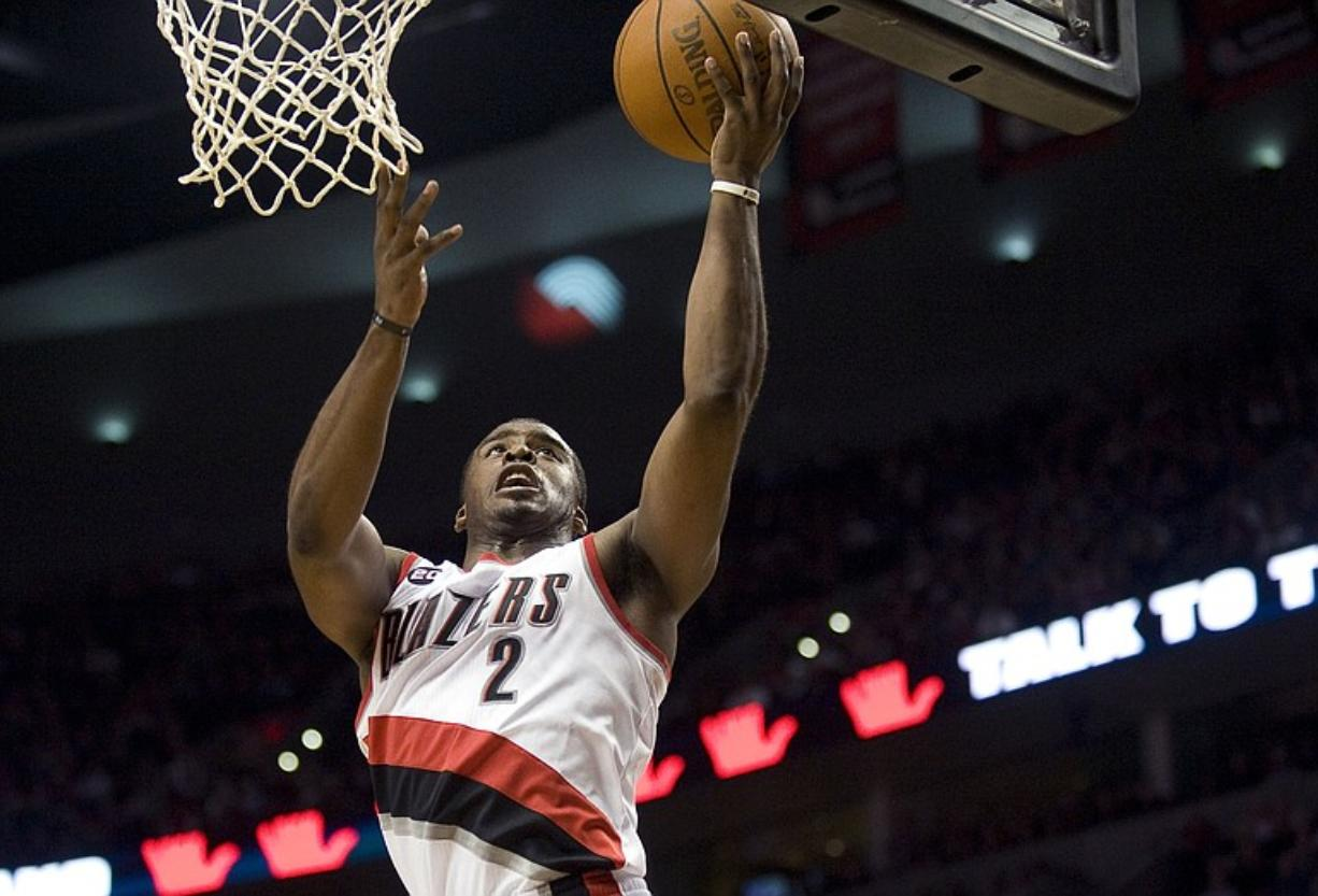 Wesley Matthews averaged 9.4 points as primarily a backup with the Jazz in his rookie season last year.