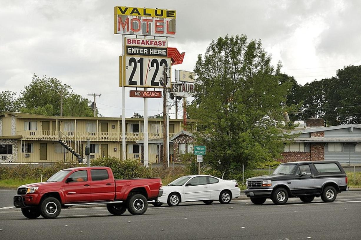 The Value Motel has been the subject of several investigations this year.