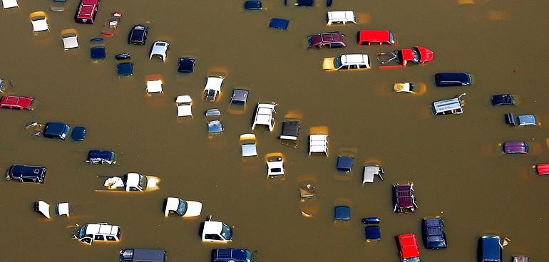 Mississippi Delta braces for flooding - Columbian com