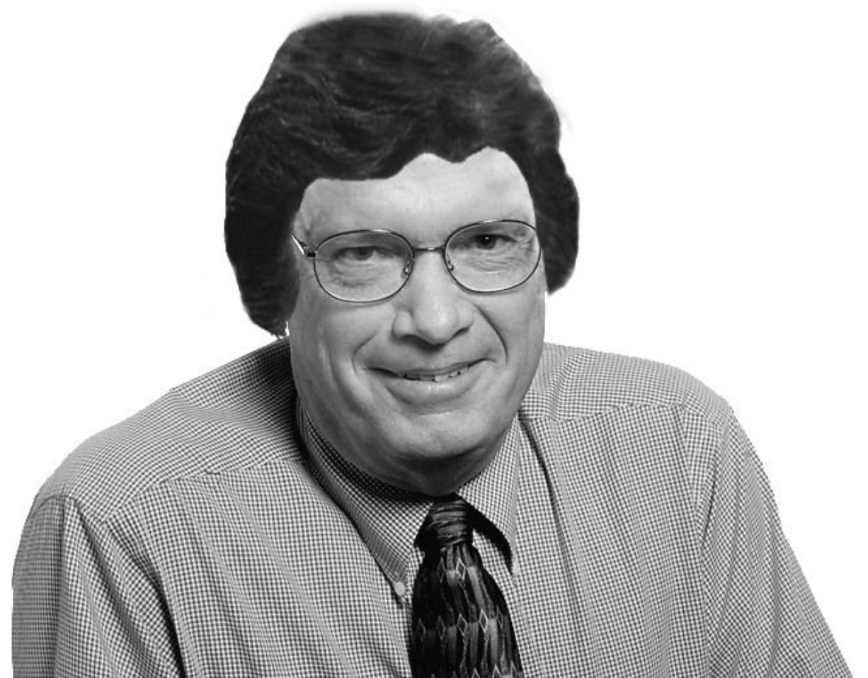 John Laird is The Columbian's editorial page editor