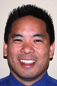 Greg Pang