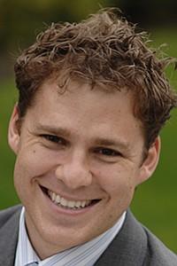 Bryce Davidson