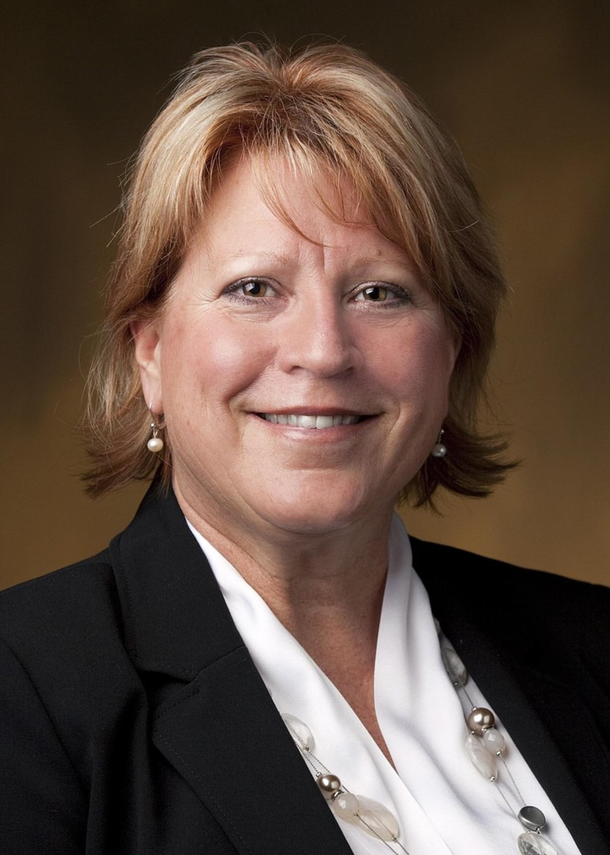 Elizabeth Uelmen, Democratic candidate for 3rd Congressional District