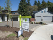 Home sales in Southwest Washington were up 25 percent in July from one year ago, the RMLS real estate listing service reported.