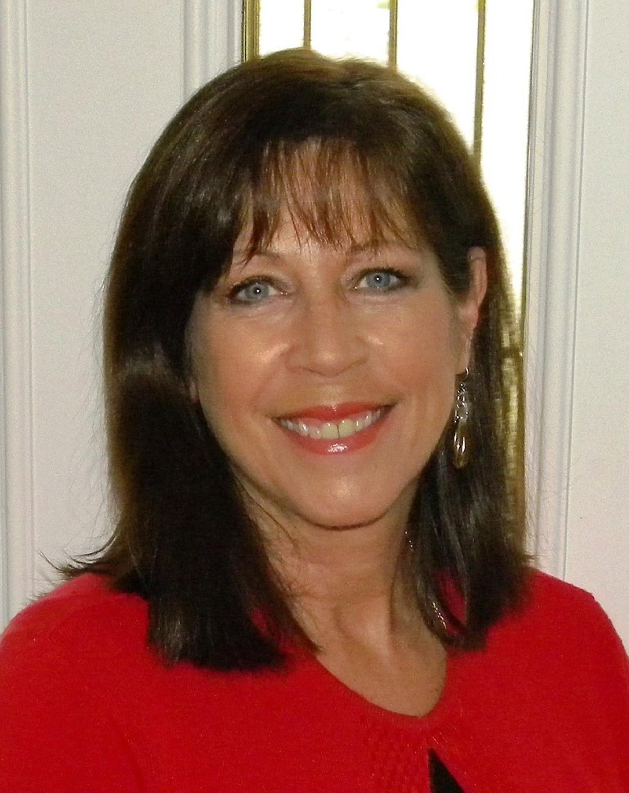 Vicki Glasow, President of CCAR