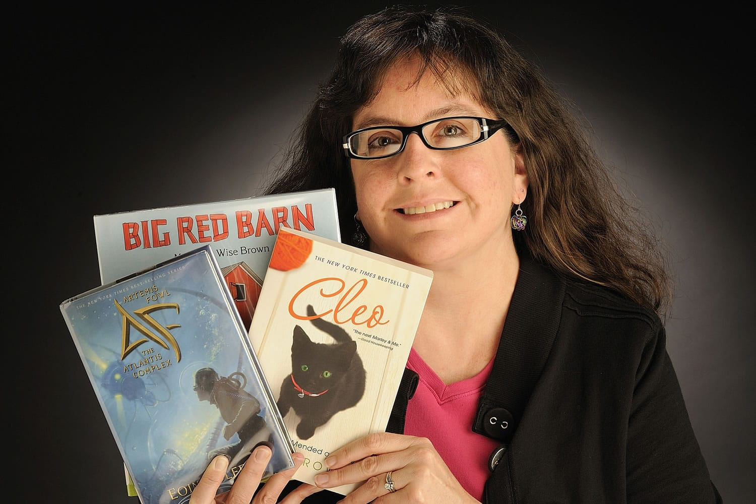 Jan Johnston is the Collection Development Coordinator for the Fort Vancouver Regional Library District. Email her at readingforfun@fvrl.org.