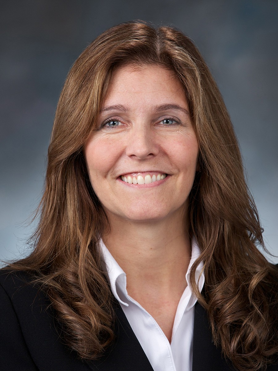 State Rep. Tina Orwall D-Des Moines