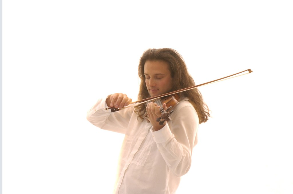 Events for Thursday, Oct  9: Rock violinist Aaron Meyer, OMSI