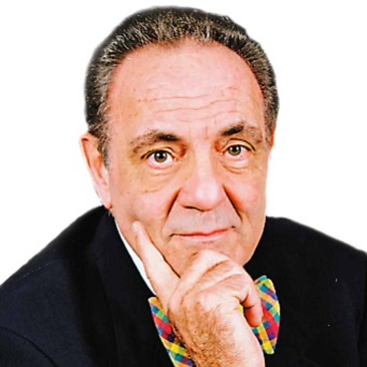 Malcolm Berko