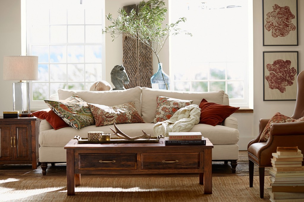 Fall decor is all about blending styles | The Columbian
