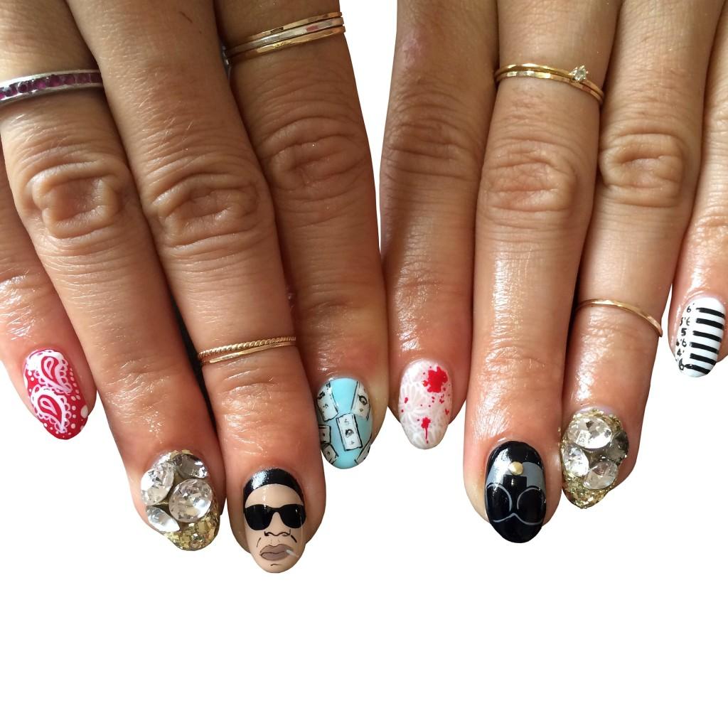 5 trends for fingernails | The Columbian
