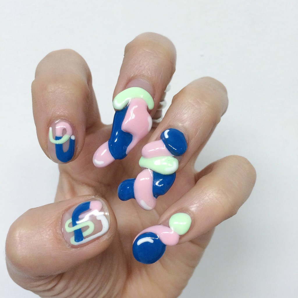 5 trends for fingernails | The Columbian