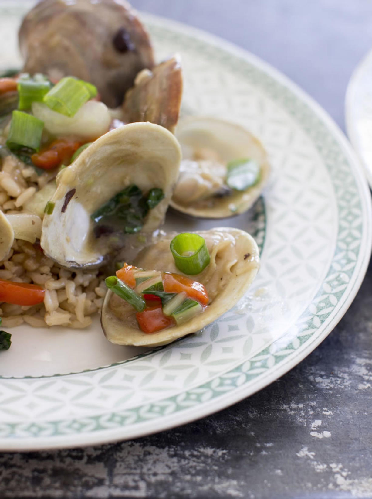 CELEBRATE CHINESE NEW YEAR WITH CLAMS COLUMBIAN COM