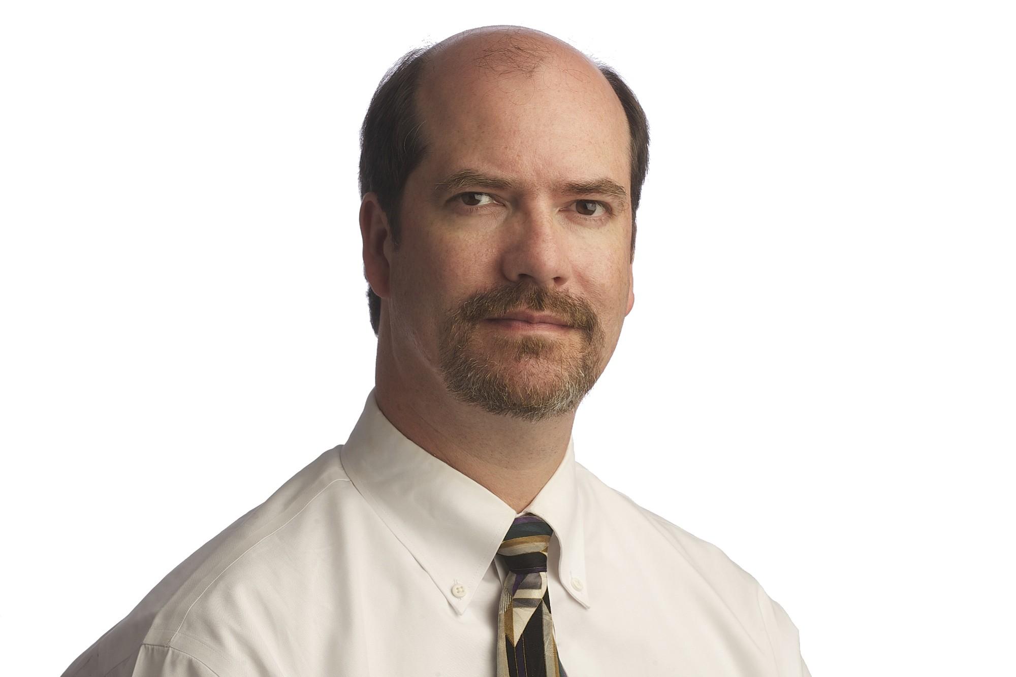 Greg Jayne, Opinion page editor
