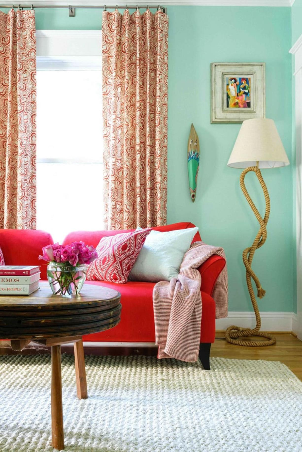 Embracing The New Feminine In Home