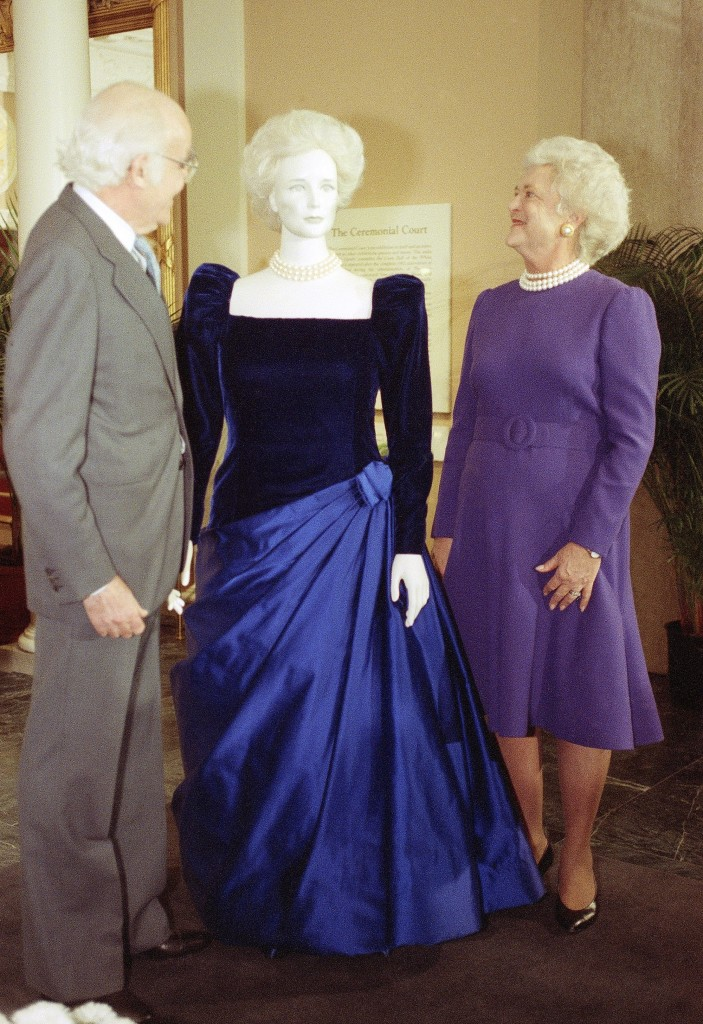 Arnold Scaasi Designer To Stars First Ladies Dies At Age 85 The