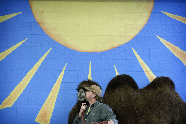 Tacoma strip mall to get petting zoo - Columbian com