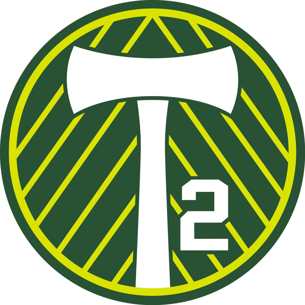 Timbers2 logo