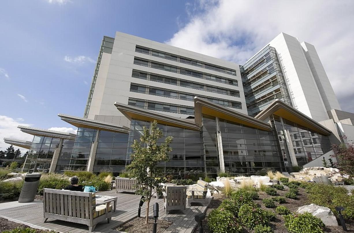 Southwest Washington Medical Center