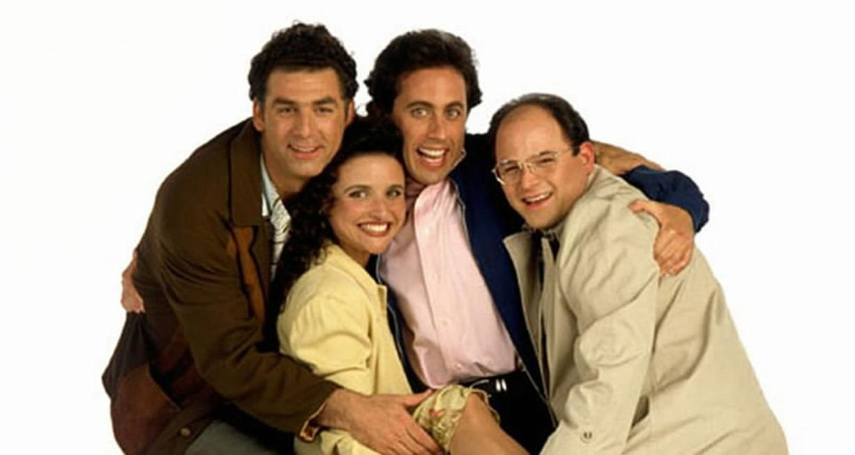 Cast of Seinfeld