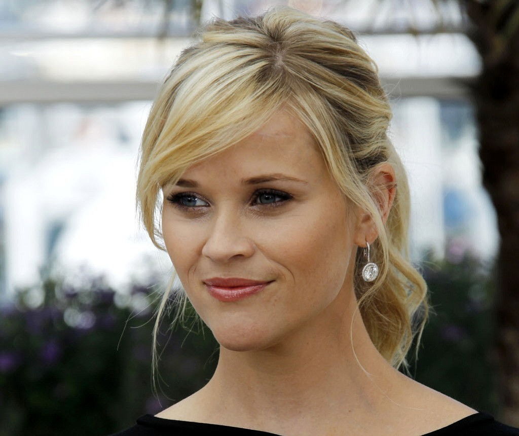 a413c9f27 Reese Witherspoon in May 2012. (AP Photo Joel Ryan