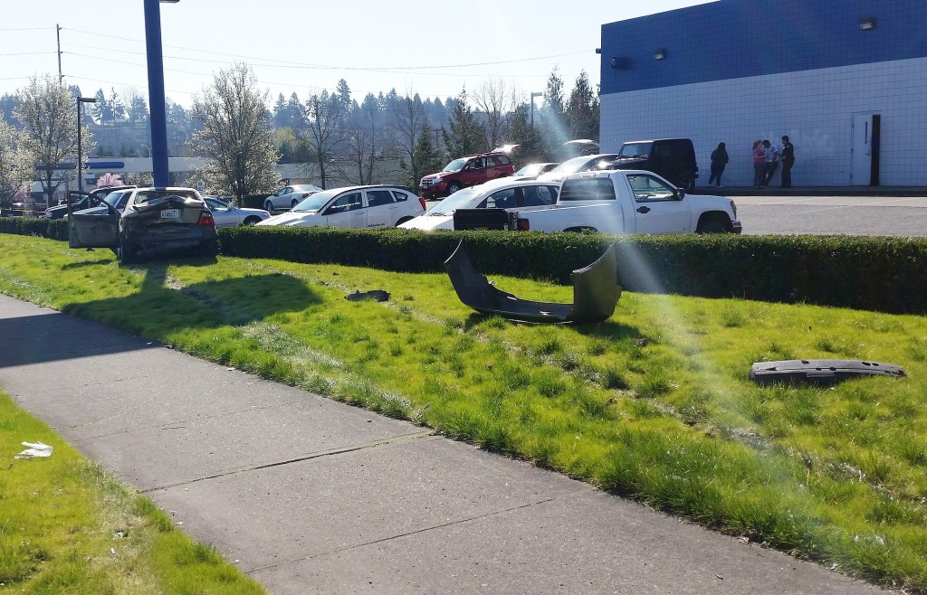 Kapp Auto Sales >> Shooting reported near Andresen Road; suspect still at ...
