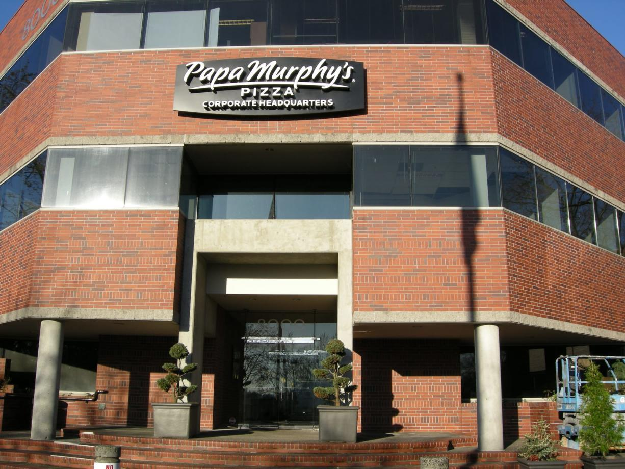 Papa Murphy's international corporate headquarters is at 8000 N.E.