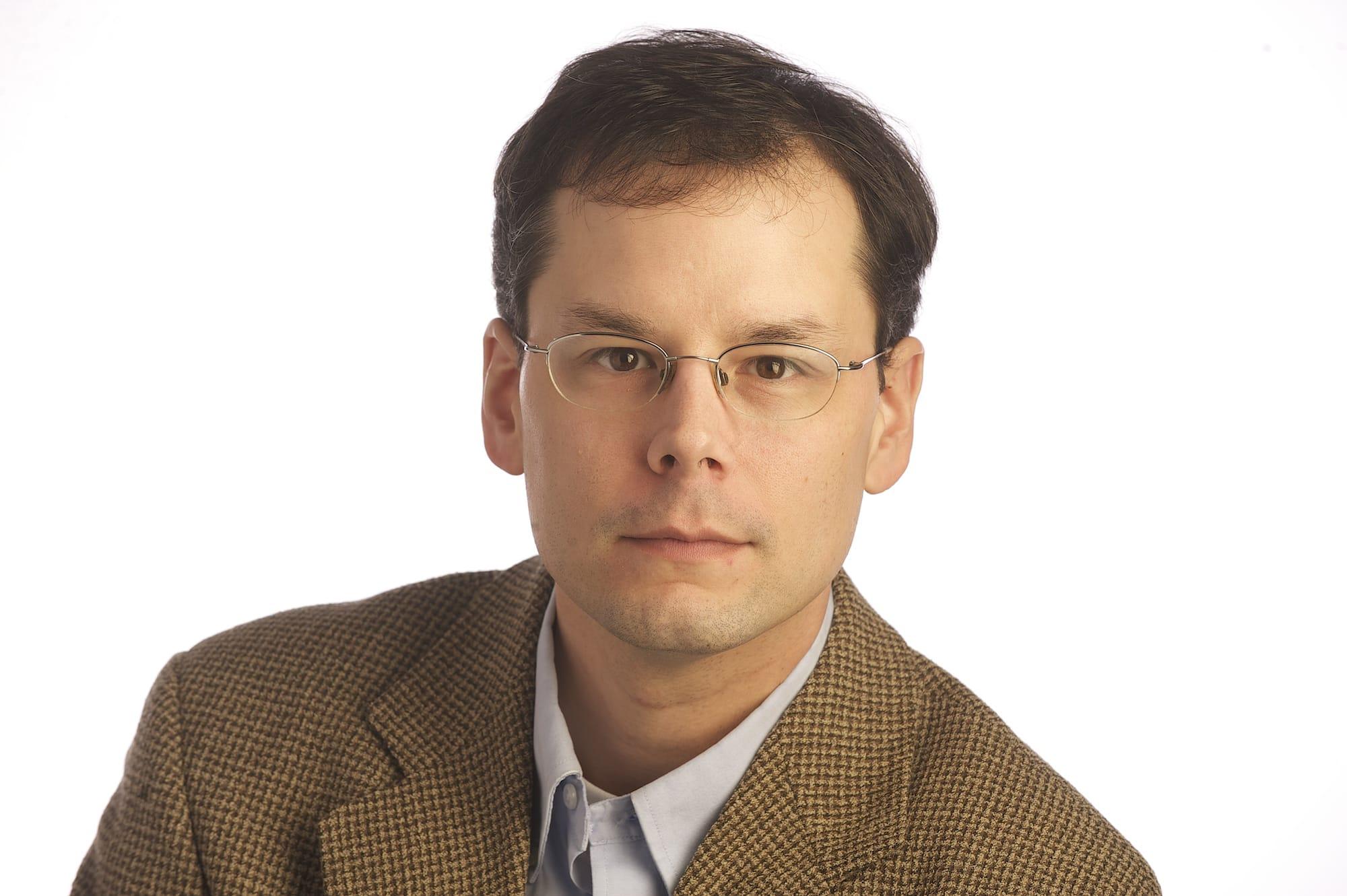 Aaron Corvin