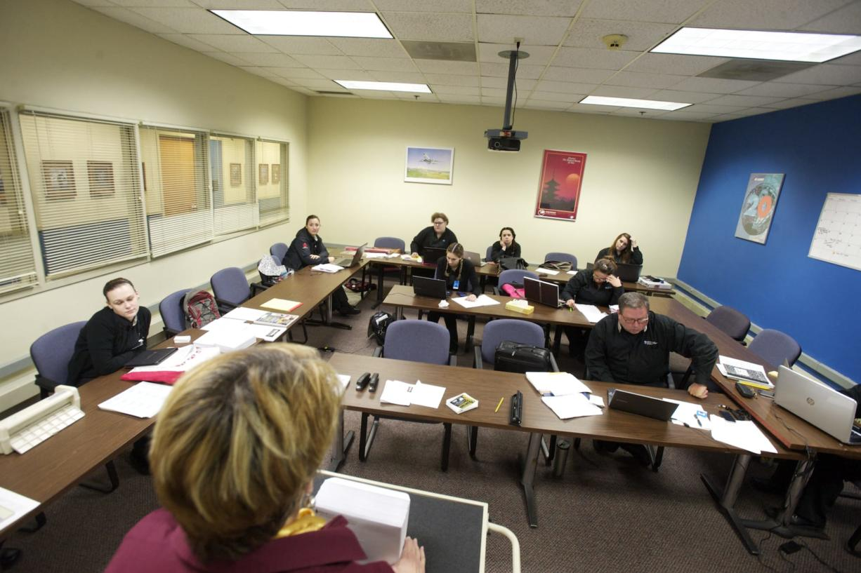Colleges Face New Scrutiny Columbian Com